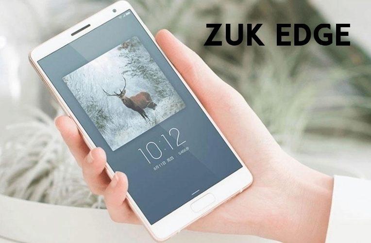 Telefon ZUK Edge