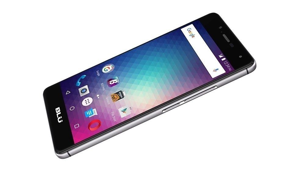 Telefon Blu R1 HD už spyware Adups neobsahuje