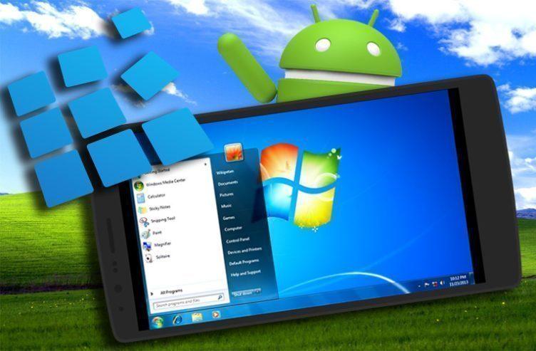 exagear windows emulator for android apk