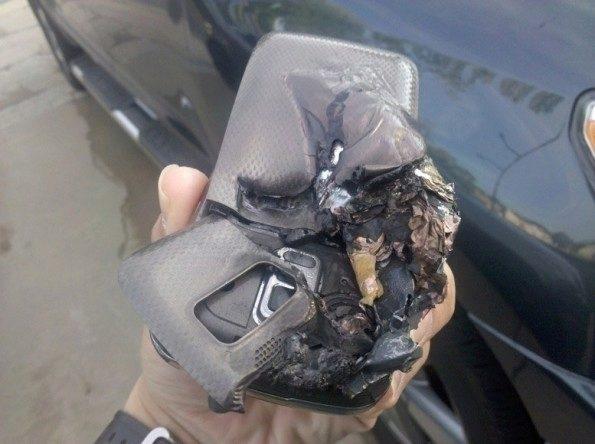 Exploze telefonů: proč k nim dochází a jak to můžete ovlivnit?