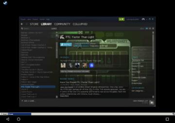 Hry ze Steamu se spustit nepovedlo