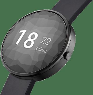 AsteroidOS: má nový systém šanci nahradit Android na hodinkách?
