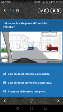 Zvládnete autoškolu?