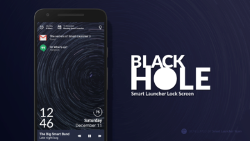 Black Hole – Lock screen 1_1
