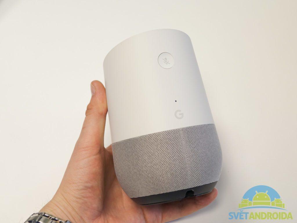 Google-Home-konstrukce-1