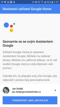 Google-Home-spárování-3