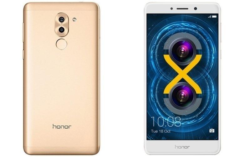 telefon Honor 6x