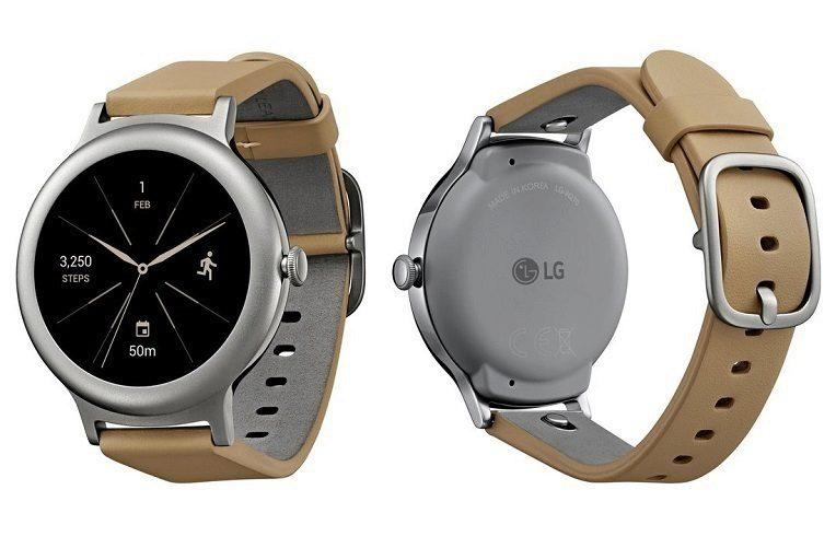 LG style
