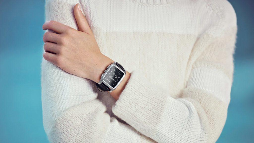 Hodinky Meridian od Vector Watch