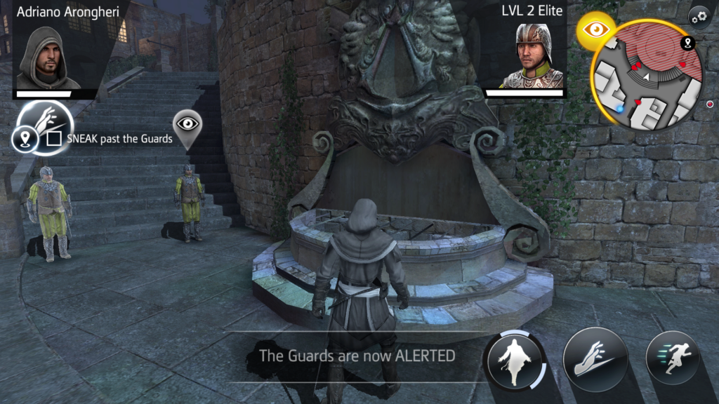 Nubia Z11 Assassin's Creed Identity