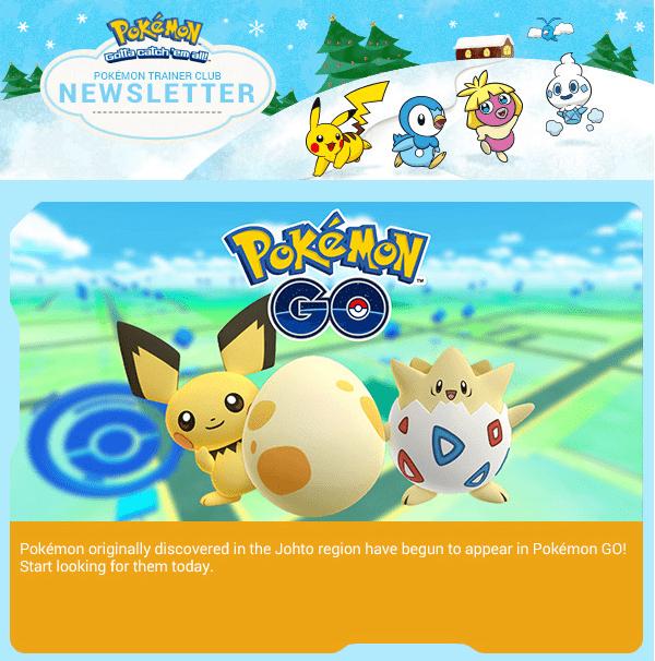 2. generace Pokémonů