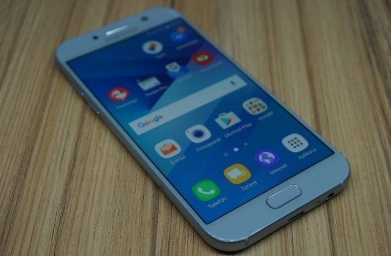 Sasmsung Galaxy A5 (2017)