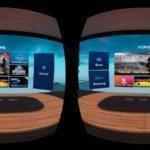 Samsung Gear VR Lite (SM-R322) - aplikace a hry (1 of 10)