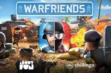 Warfriends nahled