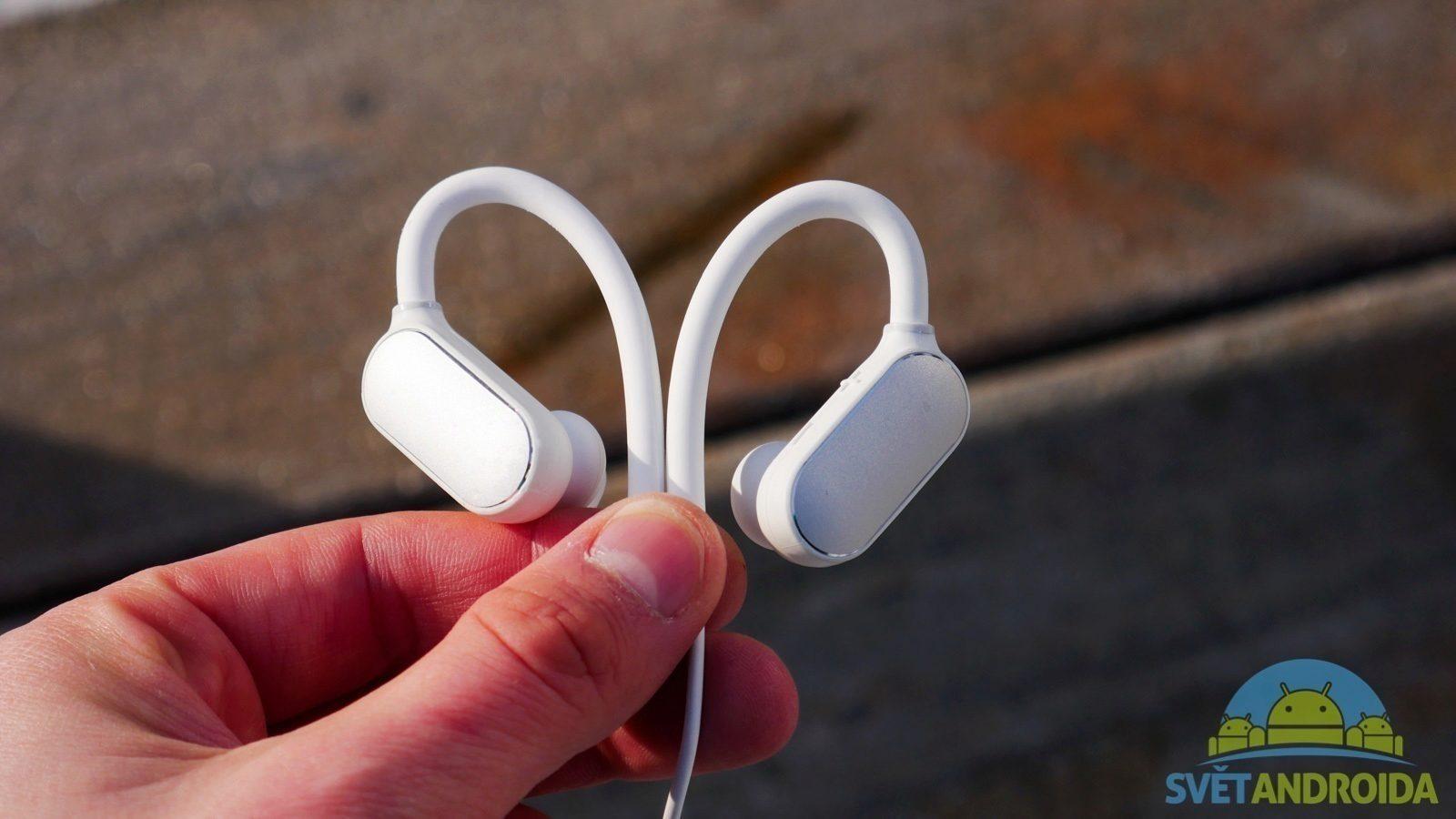 Xiaomi Mi Sports Bluetooth Bezdrtov Sluchtka Stvoen Pro Original Sport Wireless Headset Earphone Headphone Specifikace