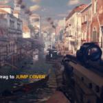Xiaomi Redmi 3 – hry, Modern Combat 5