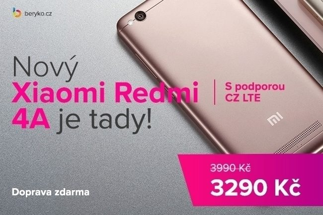 Redmi 4A
