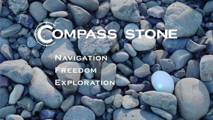 Hlavní myšlenky Compass Stone