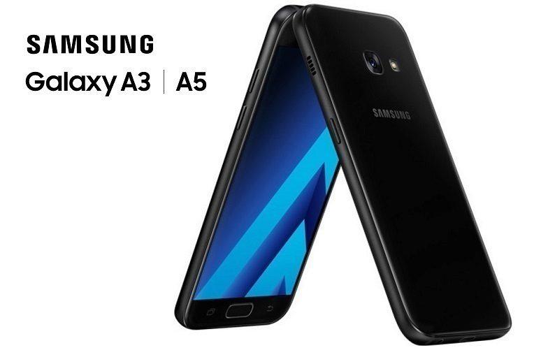 galaxy A5 17