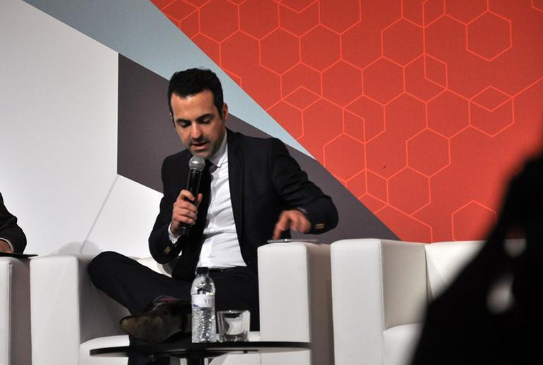Na veletrhu Mobile World Congress nechyběl v roce 2015 Hugo Barra