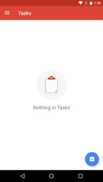 Seznam úkolů na Exchange serveru
