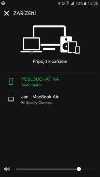 Spotify-synchronizace-zarizeni-tipy-triky
