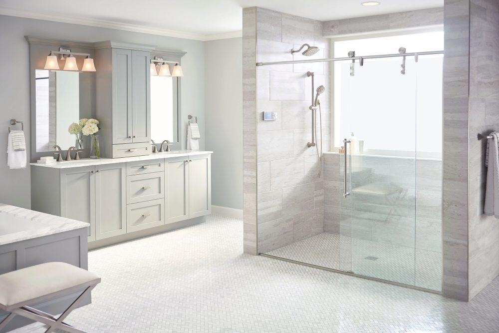 Chytrá sprcha U by Moen