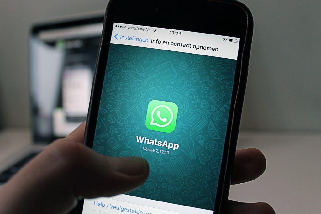 Přes WhatsApp si už z Androidu 2.1 a 2.2 nepopovídáte