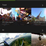 360Fly – Android aplikace (1)