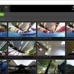 360Fly – aplikace, prostředí