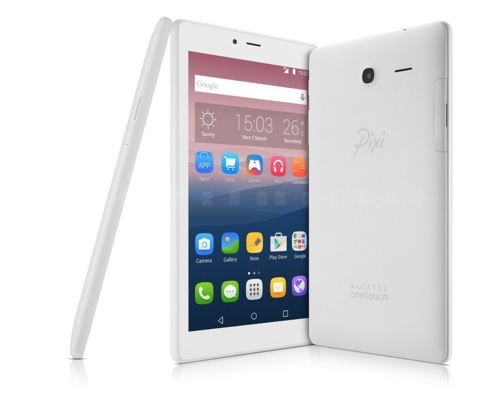 Tablet Alcatel Pixi 4 (7)