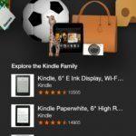 Amazon Fire Phone – Launcher umí použít Dynamickou perspektivu