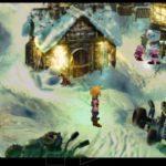 Amazon Fire Phone – Severní vesnice bez OpenGL pluginu