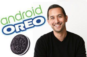 Android 8 Oreo?