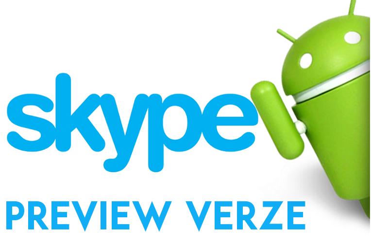 Aplikace Skype