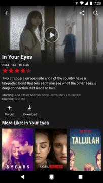 Den sv. Valentýna – Netflix 1