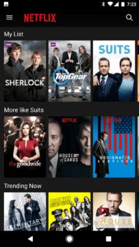 Den sv. Valentýna – Netflix 2