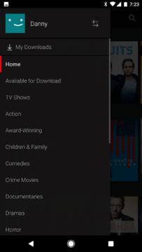 Den sv. Valentýna – Netflix 3