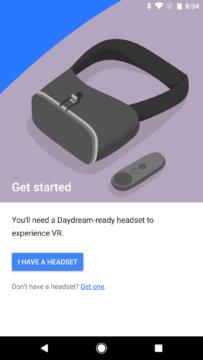 Google-Daydream-View-aplikace-nastaveni-1