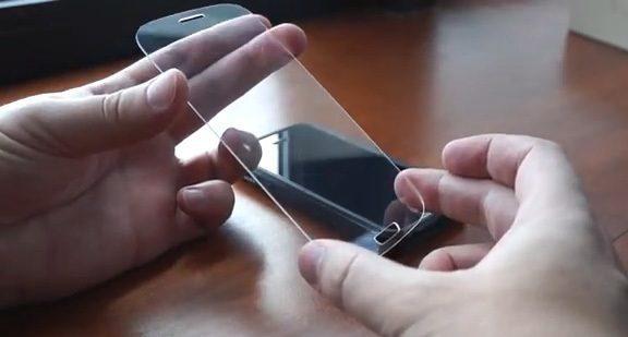 Diamantové sklo Mirage Diamond Glass