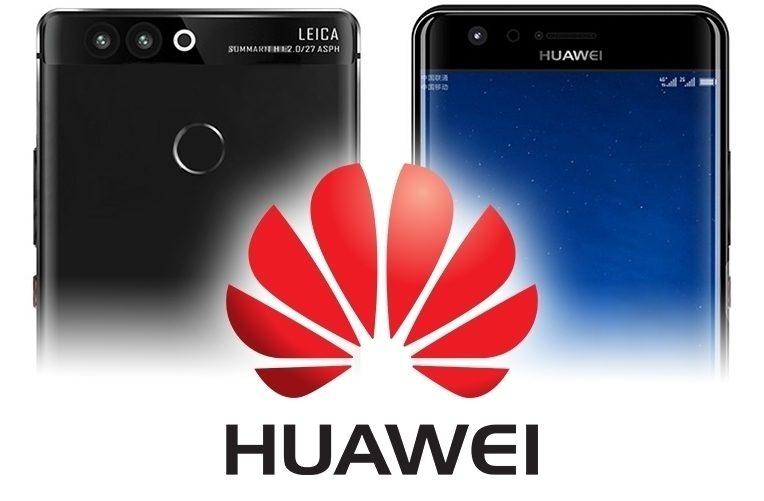 Huawei P10 Plus – náhleďák
