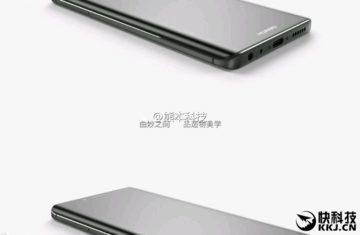 Huawei P10 Plus – záda