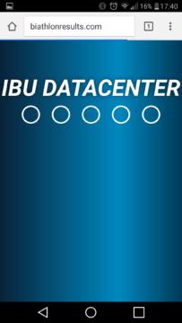 IBU Data Center
