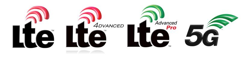 Nové jméno 5G má odlišit příští generaci od LTE