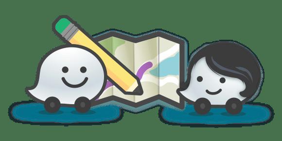 Nová verze Waze s rychlejším přihlášením přes Google Smart Lock