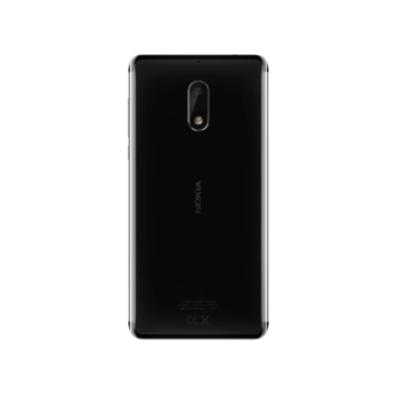 Nokia 6 Arte Black Limited Edition_1