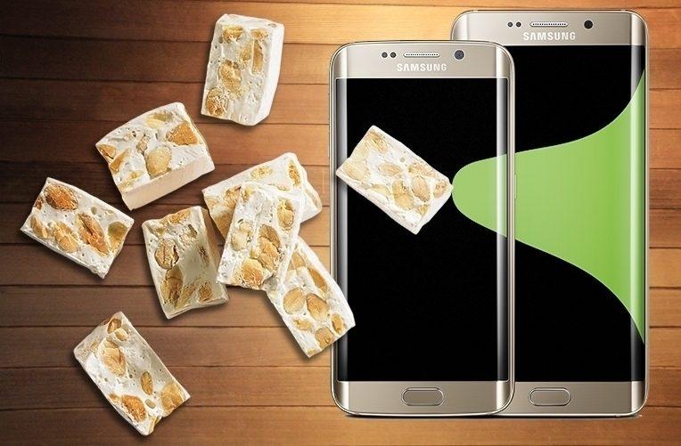 Telefony Galaxy S6 a S6 Edge Nougat