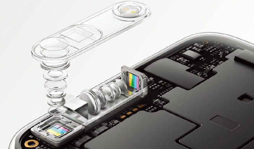 OPPO slibuje 5x optický zoom bez ošklivého hrbolu na zádech