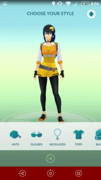 Pokémon GO Gen 2 (10)