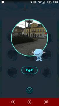 Pokémon GO Gen 2 (2)
